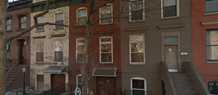 154 Huntington Street